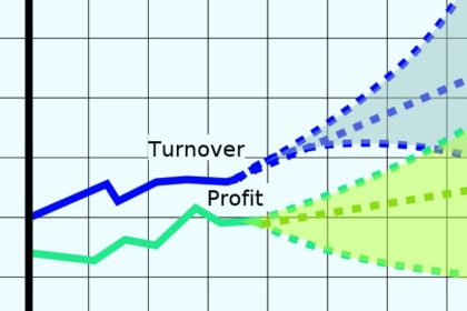 A growing business needs to generate more profit as well as extra turnover