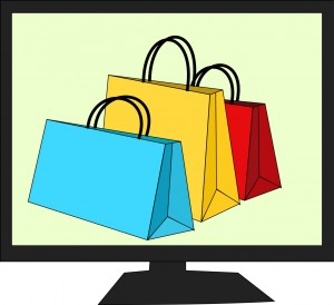 Setting up your online shop