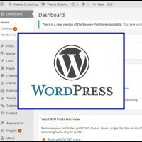 Different flavours of WordPress