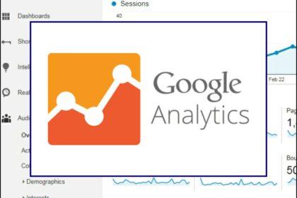 Exploring Google Analytics