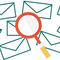 Five ways to find that email