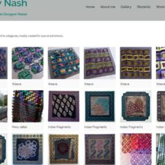 Mandy Nash Gallery - by Nepeta Consulting