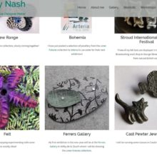 Mandy Nash Home Page bottom - by Nepeta Consulting