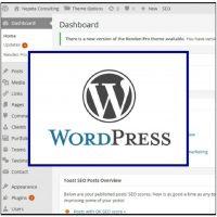 Extending WordPress plugins