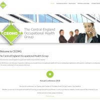 Central England Occupational Health Group (CEOHG)