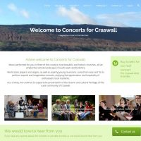 Concerts for Craswall