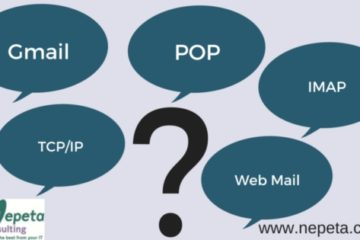 There are lots of ways to describe email. Which ones should you use today?