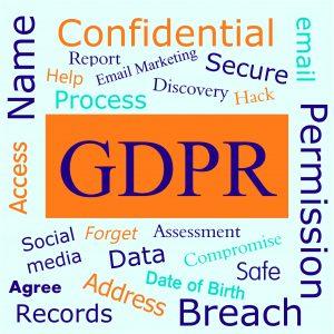 GDPR – Are you compliant?