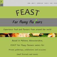 FEAST – Far Flung Flavours