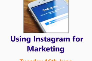 Using Instagram for Marketing workshop 16th June 2020 - an online Small Business Clinic workshop by Nepeta Consulting photo Photo by freestocks on Unsplash