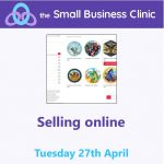 Selling online – 27th April
