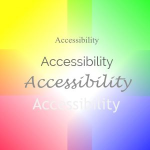 Why Accessibility is important